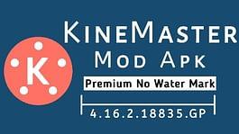 KineMaster Pro Mod Apk 2020 (no watermark)4.16.2.18835.GP V