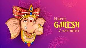 Ganesh Chaturthi walpaper