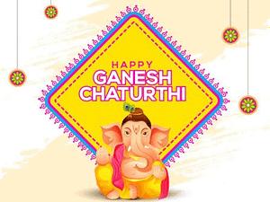 Ganesh Chaturthi Wishing Script download