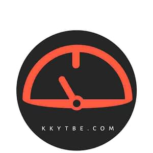 Kinemaster Video's speed control