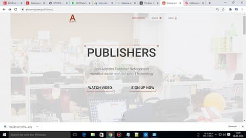 Adsense alternatives instant approval Top 5 site in india for blogspot infolinks best ad networks for publishers,Top adsense alternatives 2020